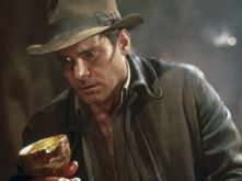 Holy Grail - Indiana Jones